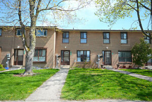 Fully Renovated and Upgraded Condo Townhouse For Sale!