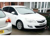 Vauxhall Astra 1.3 EcoFlex Diesel *NON-RUNNER*
