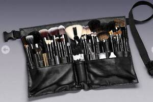 Makeup Artist Brush Belt