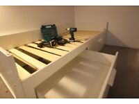 Flat Pack Furniture Assembly - Bristol and surrounding area