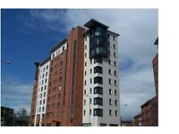 Superb 2 bed room apartment at Belfast city centre to let