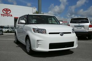 2013 Scion xB Sedan