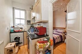 New Cross SE14 - Superb [STUDIO] flat with great access to train & shops. Call us now! !