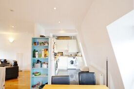Stunning Three Bedroom & 2 Bath Flat Available in South Wimbledon, SW19
