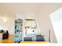 Stunning 3 Bed & 2 Bath Flat Available From 7 September 2020 - South Wimbledon