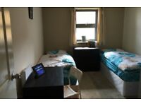 DISCOUNTED ENSUITE ROOM WITH PRIVATE PARKING IN CLAPHAM