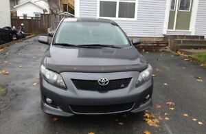 2010 Toyota Corolla S - Great Shape!