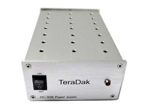 Teradak DC-30W NuForce Icon HDP Logitech Squeezebox Touch For DAC HiFi Player