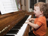 Piano Lessons -Derry/Creditview in Mississauga
