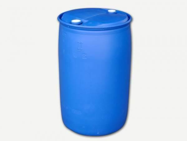 220L Fass Kunststoff Regentonne Behälter Regenwasserfass Plastikfass Tonne