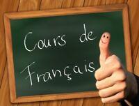 Tutorat en français pour débutants