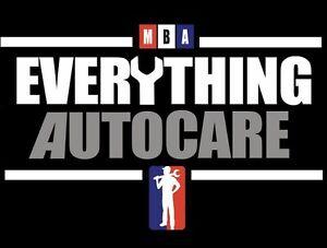 MBA - Everything Autocare (Servicing, Car, Salisbury, Mechanic) Salisbury Plain Salisbury Area Preview