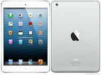 iPad mini. 16gb. White. WiFi only £110 fixed price