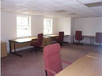 Flexible SL1 Office Space Rental - Burnham Serviced offices