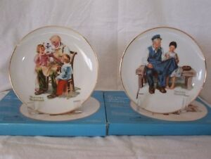 Assorted Collector Plates for $5.00 Cornwall Ontario image 1