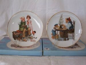 Assorted Collector Plates for $5.00 Cornwall Ontario image 2