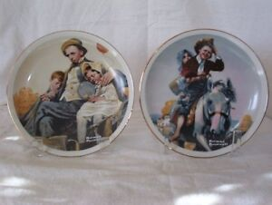 Assorted Collector Plates for $5.00 Cornwall Ontario image 3