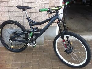 2006 Specialized Enduro with Upgrades