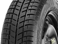 NEW WINTER 215/45R17 XL COOPER WEATHERM MASTER SA2