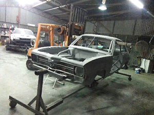 Lc Torana prostreet drag car Australia Preview