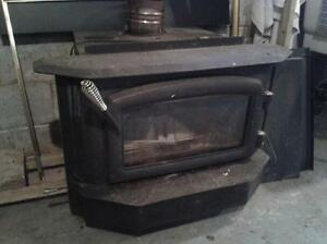 Wood Burning Fireplace Insert Buy Sell Items Tickets Or Tech In Ontario Kijiji