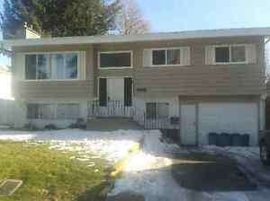 $2200 / 5 bdrm full house with finished bsmt