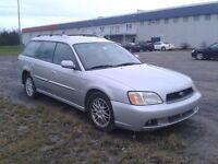 2003 Subaru Legacy L Familiale