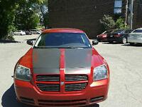 2005 Dodge Magnum Familiale