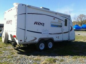 ROCKWOOD ROO byForest River/Rental Delivery/Setup