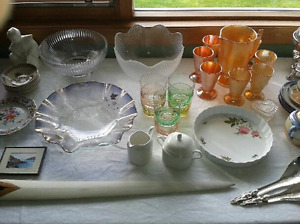 Wedgewood Park Estate Sale (off Kearney Lake Rd.)