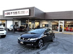 2015 Honda Civic Si 6-SPEED MANUAL NAVIGATION