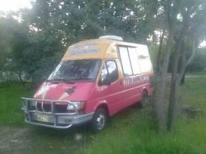 ice cream van Perth Perth City Area Preview
