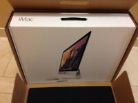 "5K Retina 27"" iMac Immaculate Condition 16 GB RAM Upgraded - Boot camp Windows 10"