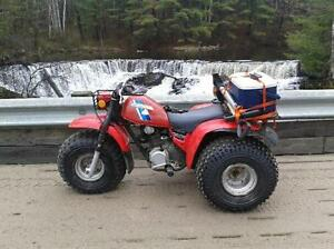 Used 1983 Honda big red