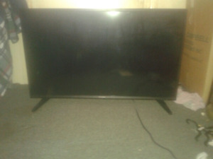 "Westinghouse 42"" tv"