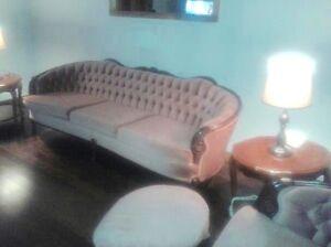 Louis XVI Sofas set / Set de salon Louis XVI