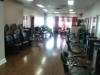 Hairstylists! Chairs for Rent!