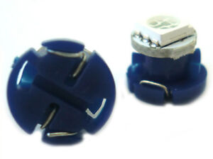 Bombilla-Led-T4-7-1-Smd-5050-Azul-Azul-Luz-Salpicadero-e-Instrumentacion-12V-DC