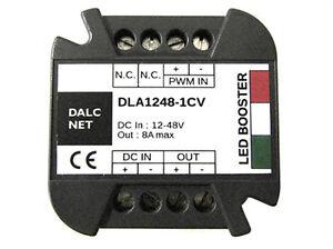 Dalcnet-Facil-Amplificador-Led-amplificador-Senal-PWM-DC-12V-48V-CV-DLA1248-1CV
