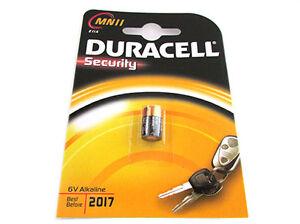 Pila-Bateria-Duracell-Alcalina-MN11-E11A-Security-6V-Para-Dispositivos-di
