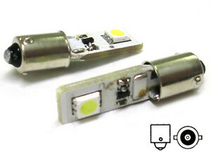 Lampara-Led-Can-bus-BA9S-T4W-2-Smd-No-Error-Pies-Derechos-12V-Con-Resistencia