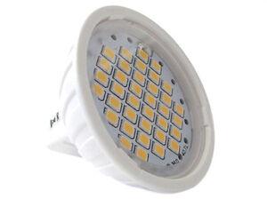 Foco-Bombilla-LED-GU53-MR16-35W-30W-DC-AC-12V-Blanco-Frio-36-SMD-2835