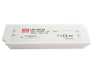 Alimentacion-Transformador-CV-MeanWell-Impermeable-IP67-24V-100W-42A-LPV-100-24