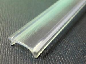 Difusor-Cobertura-ORDENADOR-PERSONAL-Transparente-Para-Perfil-Aluminio