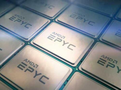 AMD EPYC  7451 PS7451BDVHCAF 24 Core