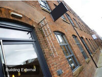 MANCHESTER Office Space to Let, M4 - Flexible Terms | 3 - 80 people