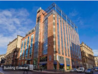 GLASGOW Office Space to Let, G2 - Flexible Terms | 5 - 87 people