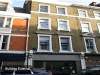 FITZROVIA Office Space to Let, W1 - Flexible Terms | 2 - 80 people