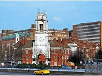 The Old Fire Station, Birmingham. Centre of Aston University