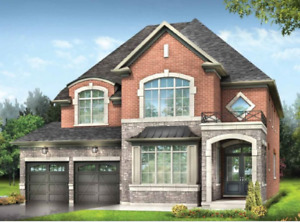 4 bedrooms House for Rent in Innisfil